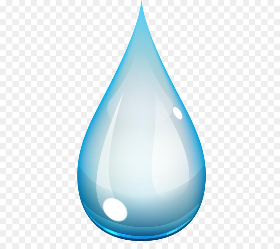 Wasser Cartoon Tropfen Flüssigkeit Clip.
