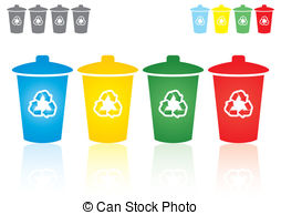 Waste bins Stock Illustrations. 9,498 Waste bins clip art images.