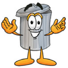 Waste Container Clipart 20 Free Cliparts Download Images