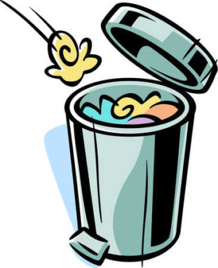 Showing post & media for Cartoon trash container.