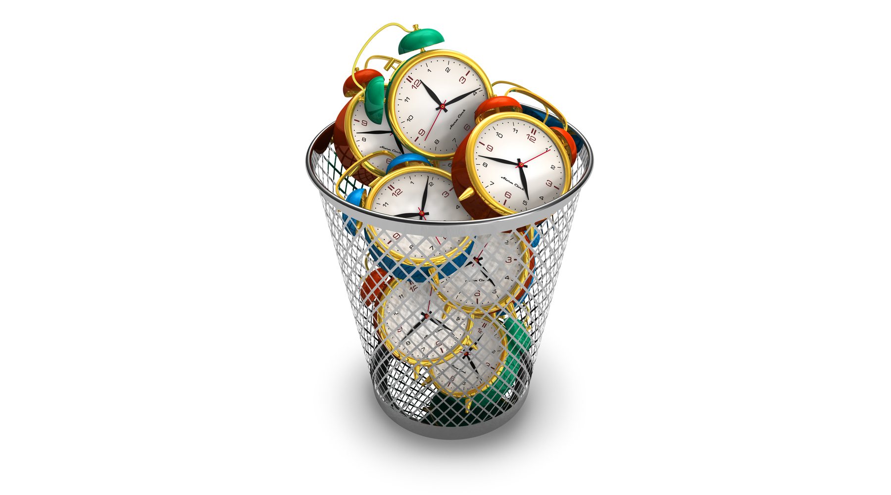 Are You Wasting Your Most Valuable Sales Resource?.