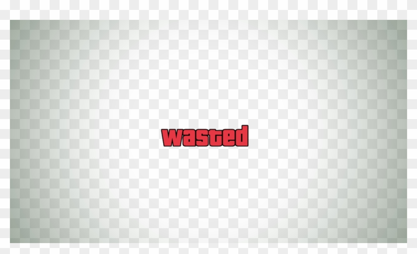 Gta 5 Wasted Png.