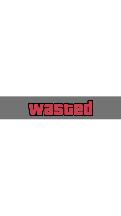 Gta wasted png AbeonCliparts.