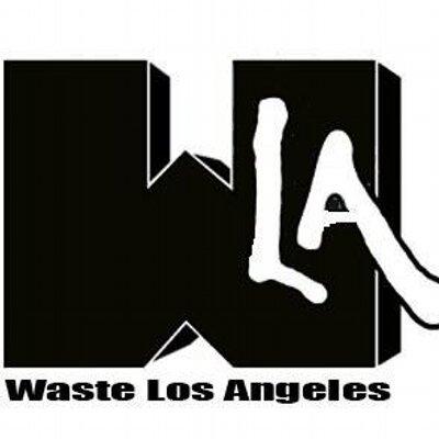 waste la (@wastela).