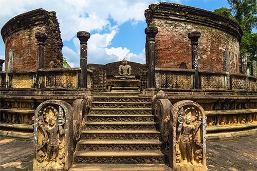 Sri Lanka Tours & Travel.