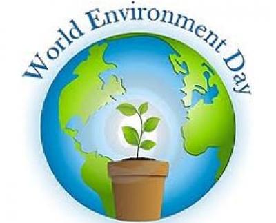 World Environment Day! « Real Radio.