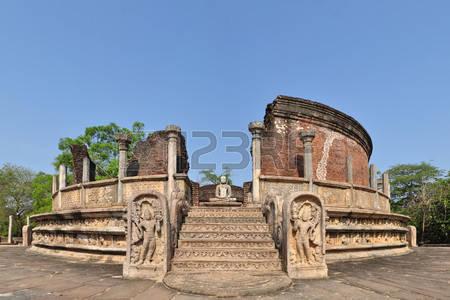Pollonaruwa Sri Lanka Stock Photos & Pictures. Royalty Free.
