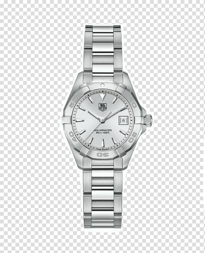 TAG Heuer Aquaracer Watch Jewellery Diamond, diamond bezel.