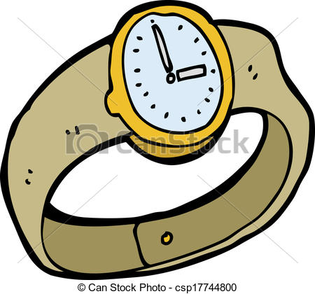 Wrist watch Vector Clipart Royalty Free. 5,833 Wrist watch clip.
