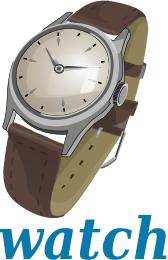 Watch Clipart & Watch Clip Art Images.