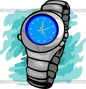 Watch Clip Art Images.