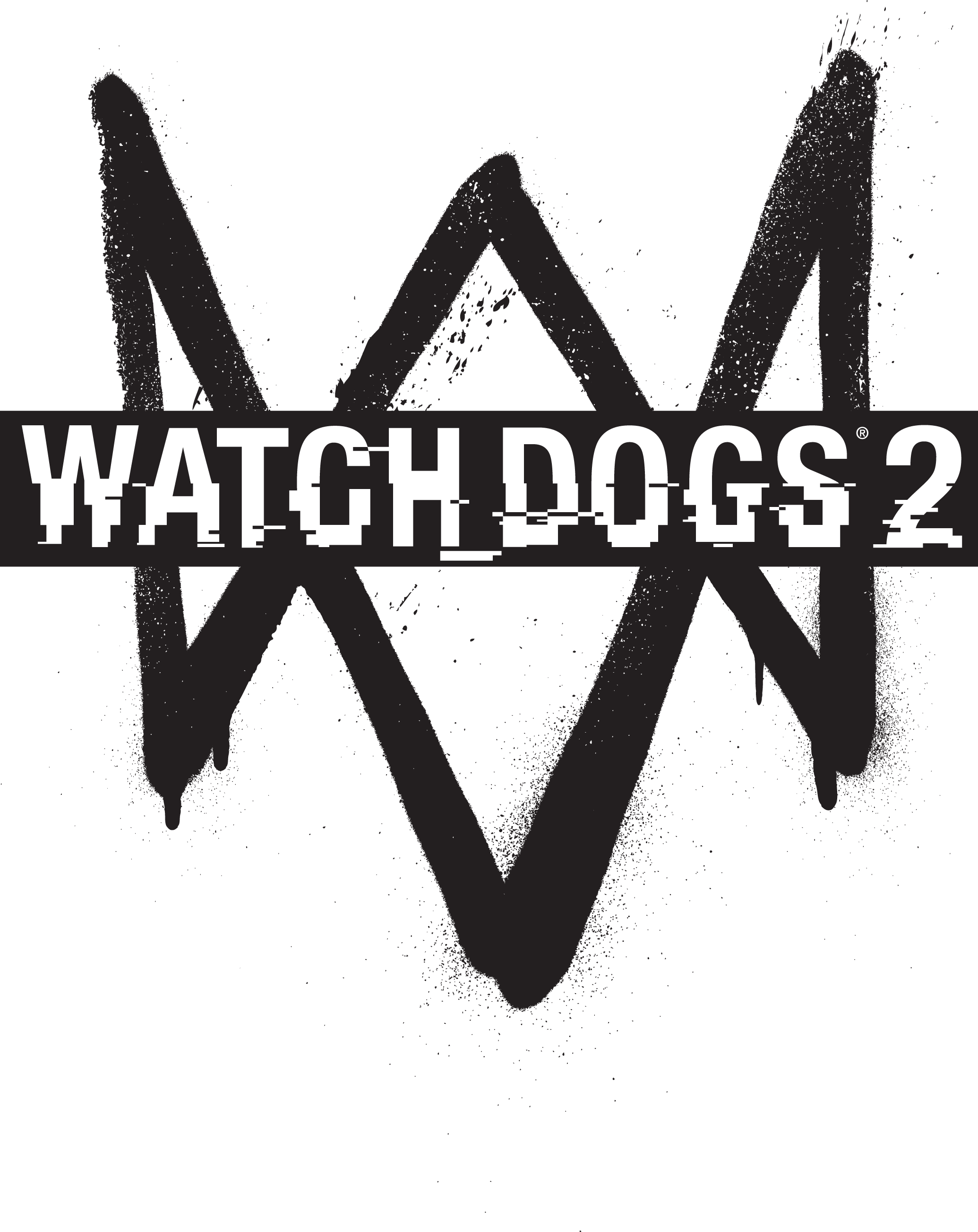 Free Watch Dogs Logo Transparent, Download Free Clip Art.