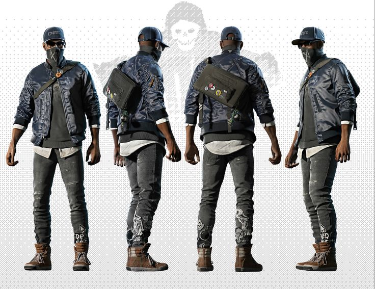 17 Best images about watch dogs on Pinterest.
