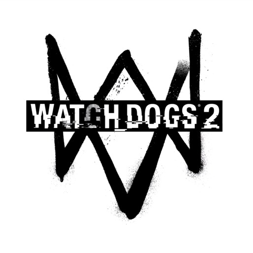 Showing post & media for Watch dogs game symbol.