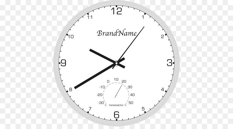 Clock Face png download.