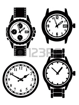 20,194 Hand Watch Cliparts, Stock Vector And Royalty Free Hand.