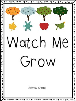 Watch Me Grow.