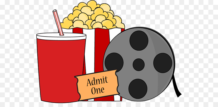 Watch movies clipart 7 » Clipart Station.