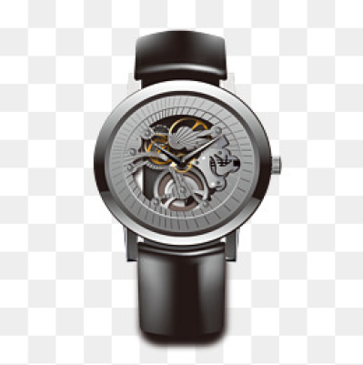 Download Free png Watch PNG Transparent HD Photo.