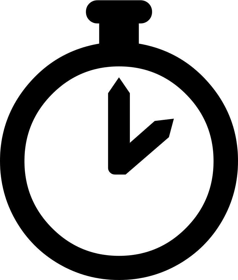 Pocket Watch Svg Png Icon Free Download (#20107.