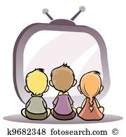 Watch tv Clip Art EPS Images. 4,770 watch tv clipart vector.