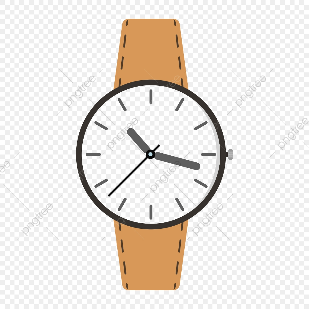 Watch Vector Icon, Clock Icon, Time Icon, Watch Icon PNG and.