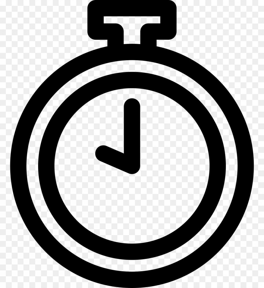 Png Pocket Watch Clock Vector Earring Pause Button.