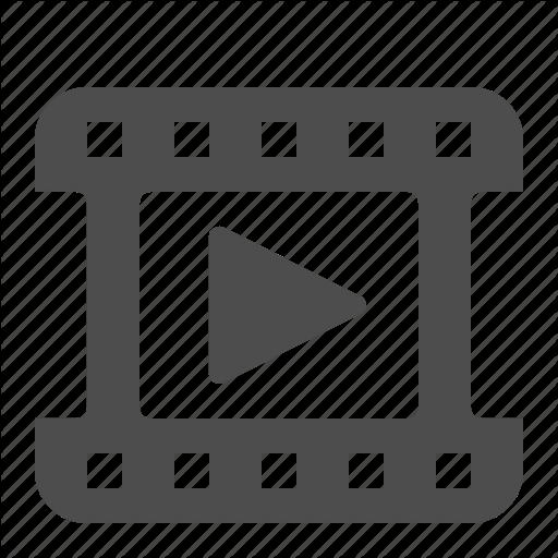 \'Movie & Video\' by 13ree.design.