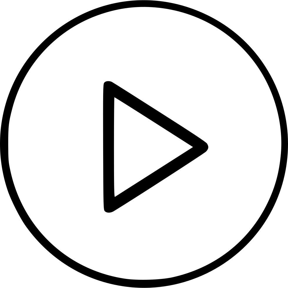 HD Watch Video Icon Png.