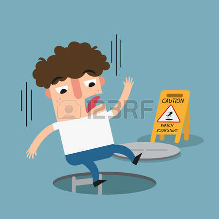 Watch Your Step Stock Photos & Pictures. Royalty Free Watch Your.