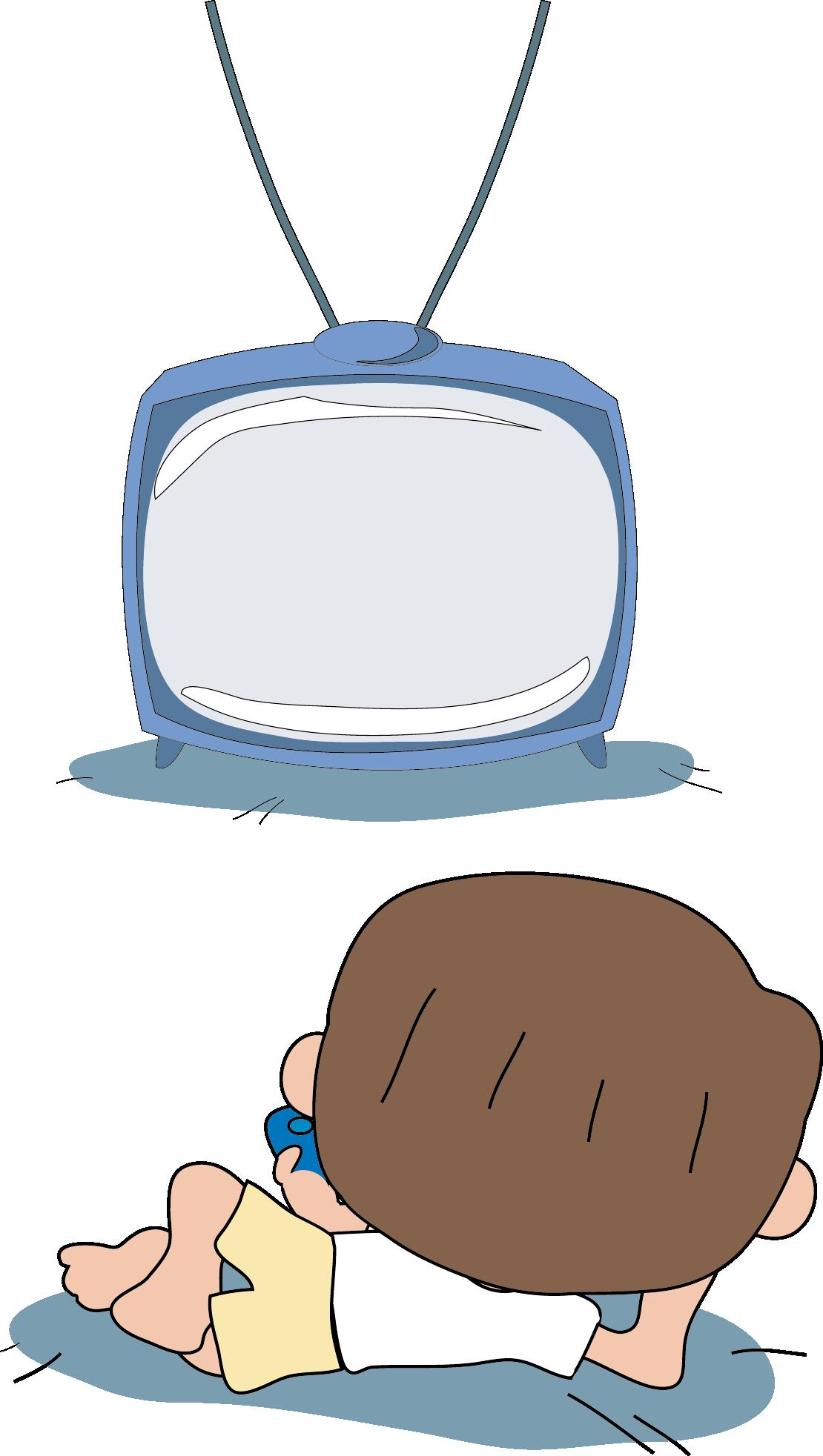 Watching Tv Drawing at GetDrawings.com.
