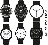 Watches Clipart Vector Graphics. 59,279 Watches EPS clip art.