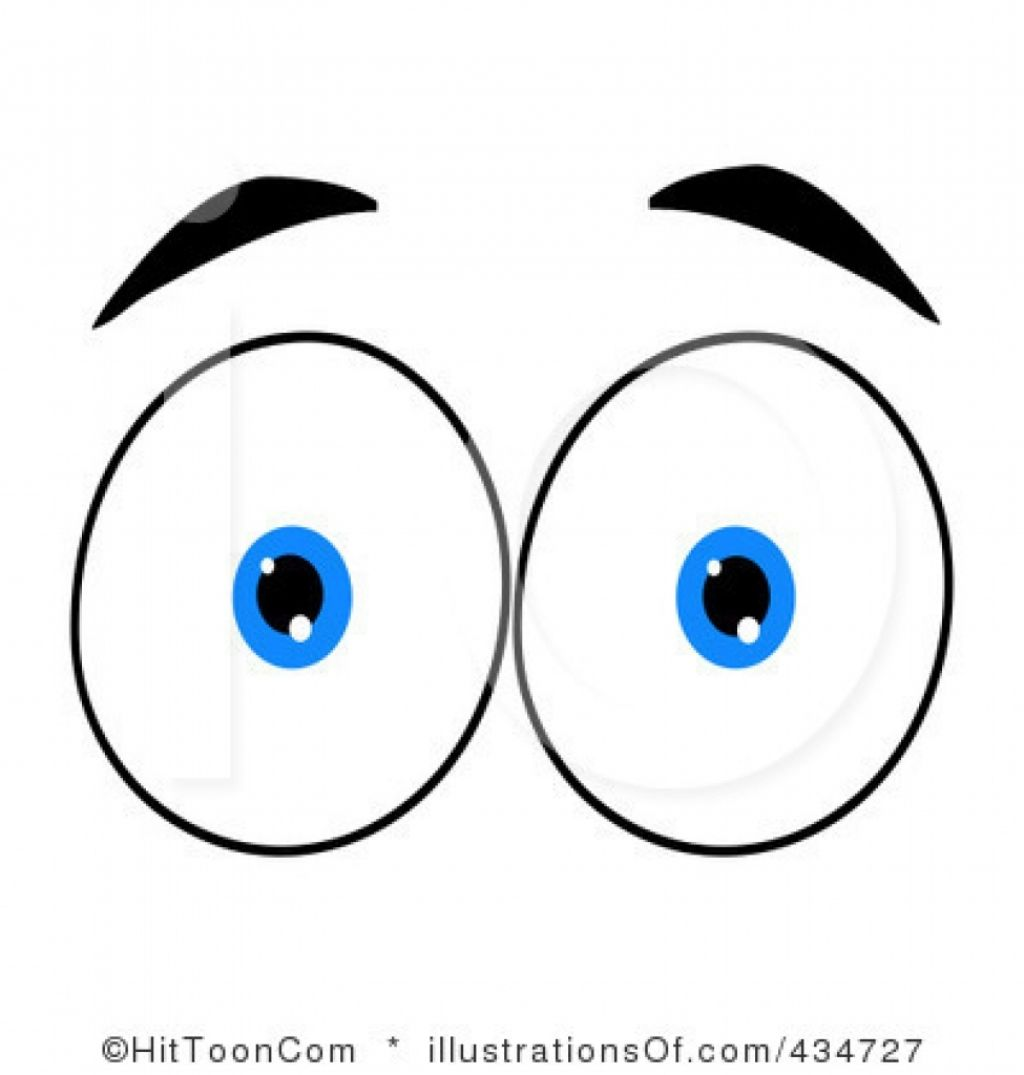 watching eyes clipart clipground