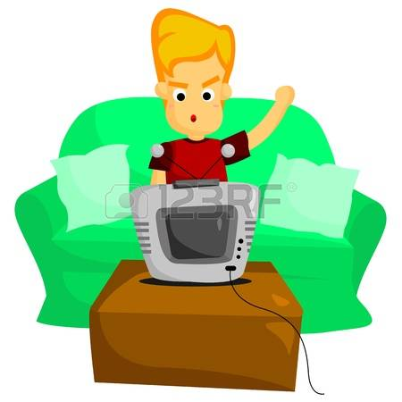 1,740 Cute Tv Stock Vector Illustration And Royalty Free Cute Tv.