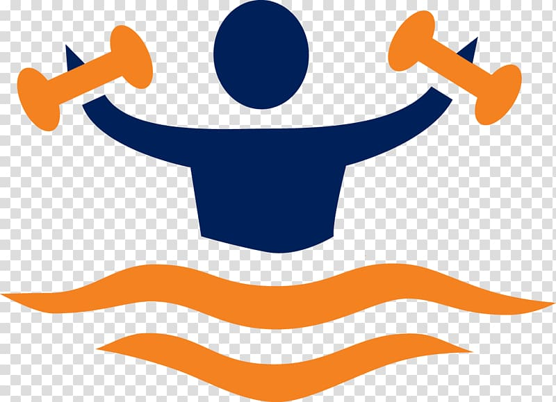 Water Aerobics PNG clipart images free download.