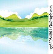 Water Resources Clip Art.