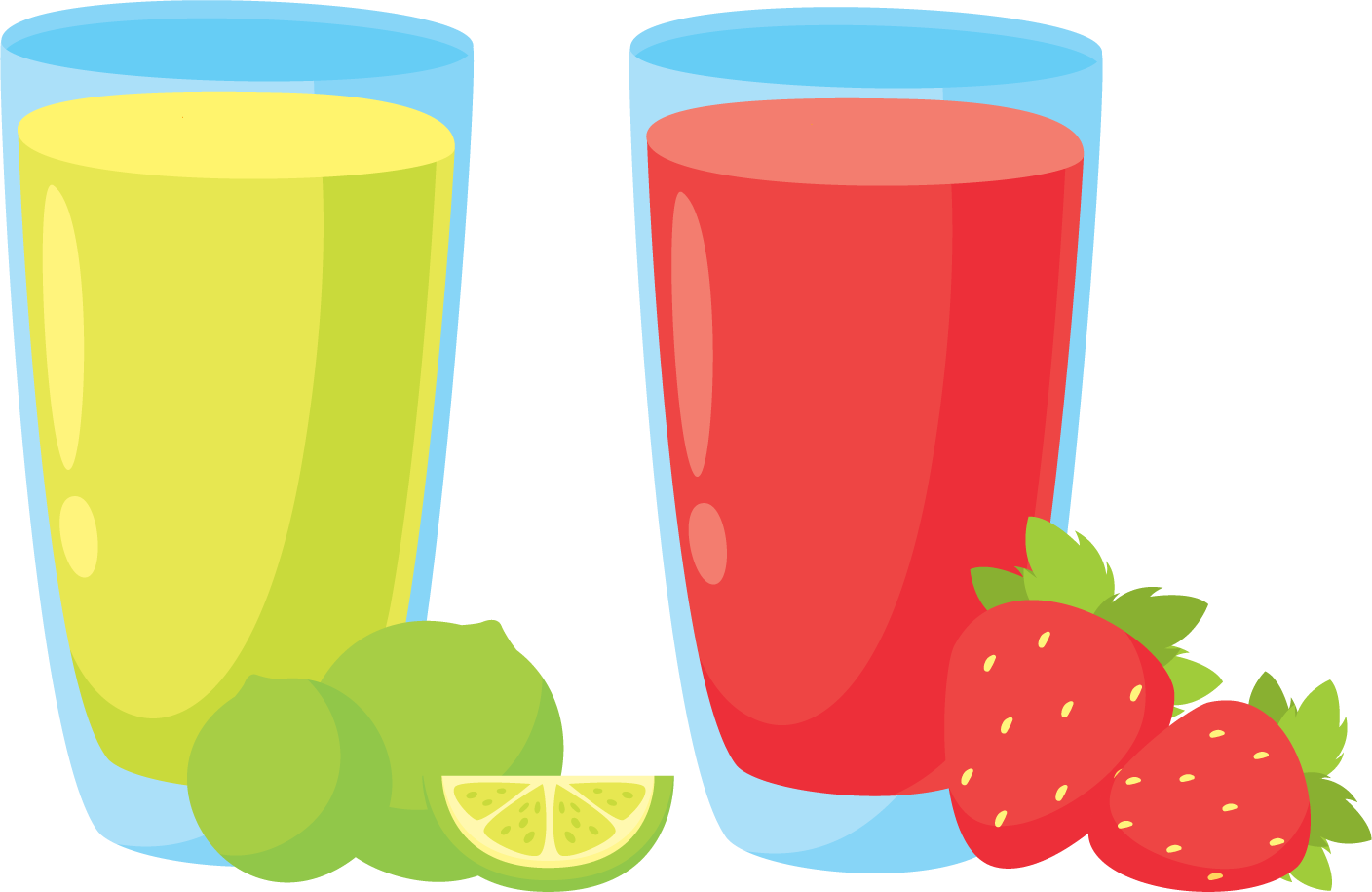 Juice clipart water, Juice water Transparent FREE for.