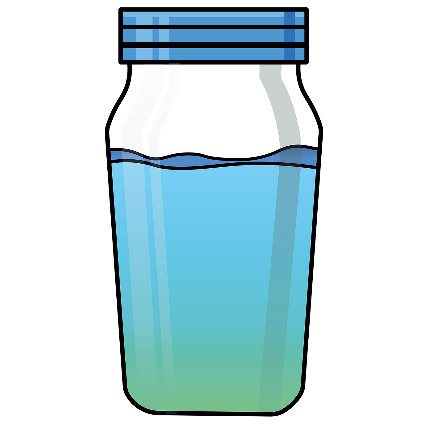 Water clipart juice, Water juice Transparent FREE for.