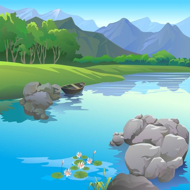 Landscape Body Of Water Sea Land Background in 2019.