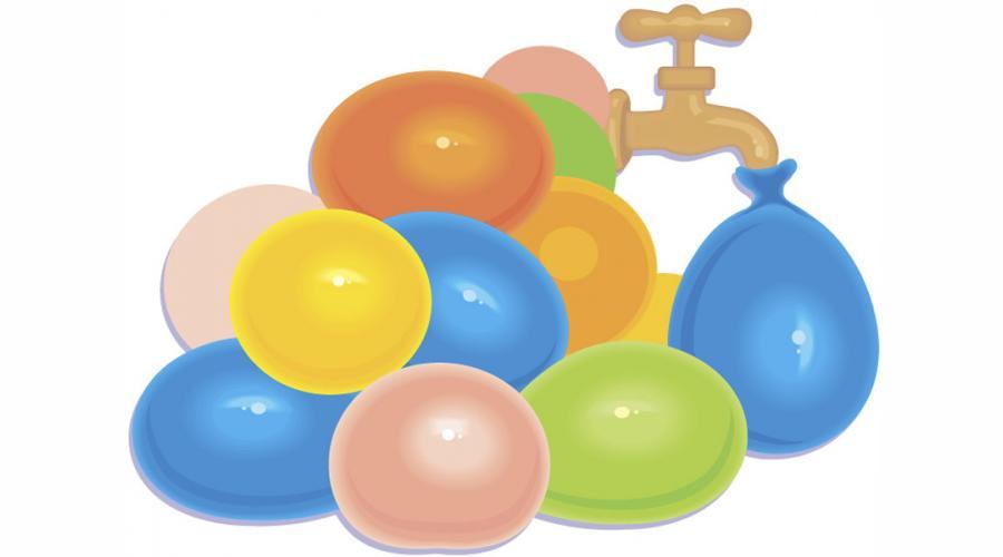 87+ Water Balloon Clip Art.