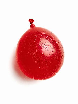 Water Balloon.