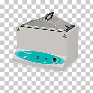 Laboratory water bath Stainless steel Science, bathtub PNG.