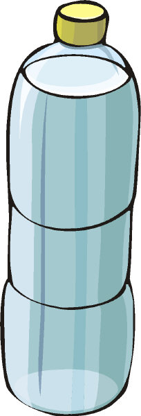 Water bladder clipart #13