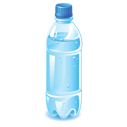 Water bottle bottled water clip art clipartfest.