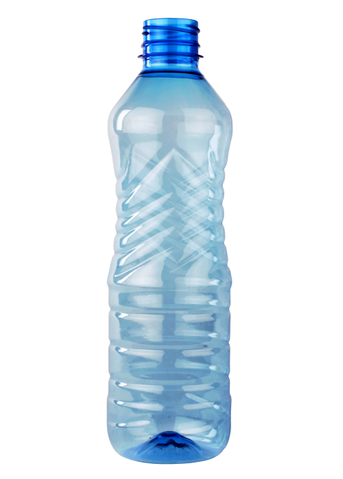 Plastic bottle Water Bottles.