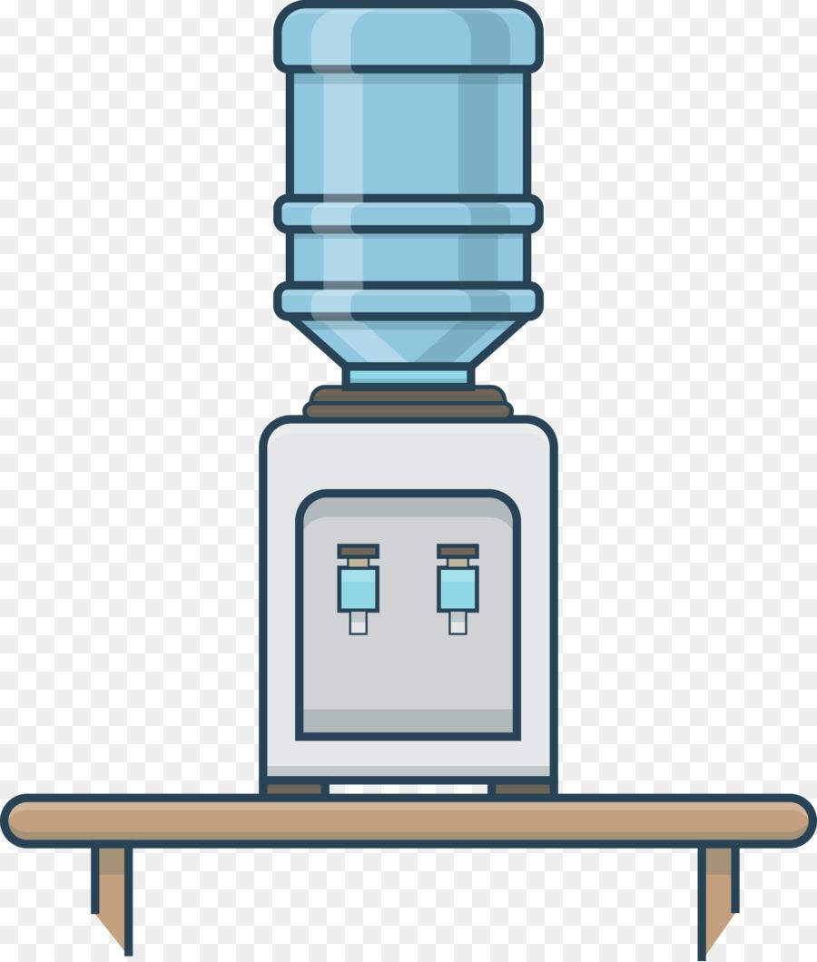 Water Cartoon png download.