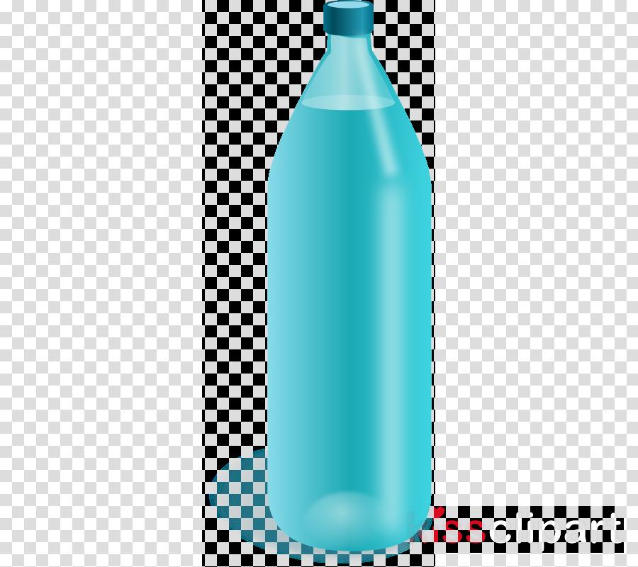 Plastic Bottle clipart.