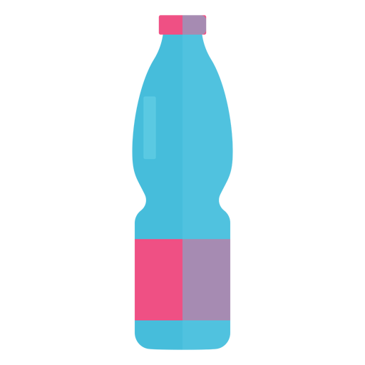 Water bottle icon.
