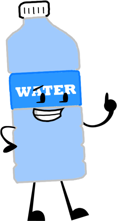 Best Water Bottle Clipart #3701.