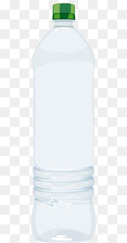Water Bottle Vector at GetDrawings.com.